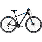 Cube Attention 29 Hardtail Mountain Bike 2018