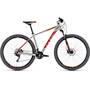 Cube Attention 27.5 Hardtail Bike 2018
