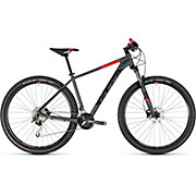 Cube Analog 29 Hardtail Bike 2018