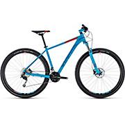 Cube Aim SL 27.5 Hardtail Mountain Bike 2018