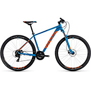 Cube Aim Pro 29 Hardtail Mountain Bike 2018