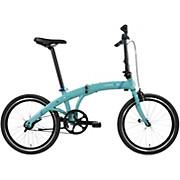 Dahon MU UNO Belt Drive Folding Bike 2017