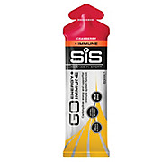 Science In Sport GO Energy + Immune Gels 6x60ml AW17