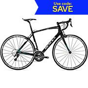 Eddy Merckx Milano 72 Tiagra Womens Road Bike 2017