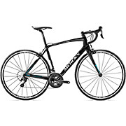 Eddy Merckx Milano 72 Tiagra Womens Road Bike 2017