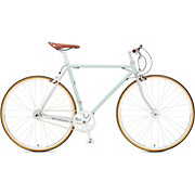 Chappelli Vintage Three Speed Bike 2017