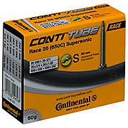 Continental 650c Supersonic Road Long Valve Tube AW17