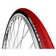 Veloflex Corsa 25 Clincher Folding Road Tyre AW17