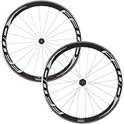 Fast Forward F4R White Alloy-Carbon Clincher Wheelset AW17