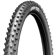 Michelin Wild Mud Advanced 650B Folding MTB Tyre AW17