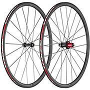 Token C28 Full Carbon Clincher Wheelset AW17