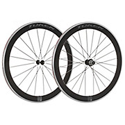 Token C55A Alloy-Carbon Clincher Wheelset AW17