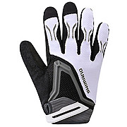 Shimano Free Ride Gloves 2017