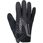 Shimano Thin Windbreak Gloves 2017