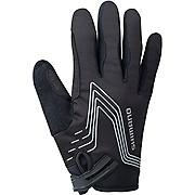 Shimano Thin Windbreak Gloves 2017