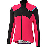 Shimano Womens Thermal Winter Jersey 2017