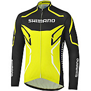 Shimano Thermal Print Long Sleeve Jersey 2017