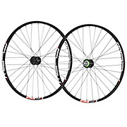 Hope Pro 4 on Stans Flow MK3 Wheelset