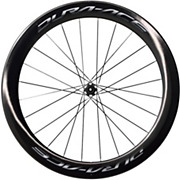 Shimano Dura Ace R9100 C60 Tubular Front Wheel