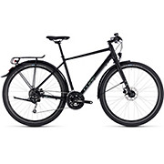 Cube Travel Touring Road Bike 2018