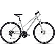 Cube Nature Pro Trapeze Touring Bike 2018