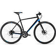 Cube SL Road Touring Road Bike 2018