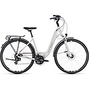 Cube Touring Pro Easy Entry Road Bike 2018