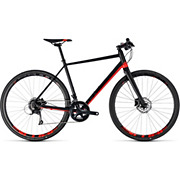 Cube SL Road Pro Touring Road Bike 2018