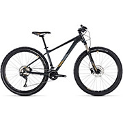 Cube Access WS SL Hardtail Bike 2018