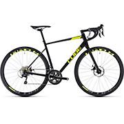 Cube Attain Race Disc Road Bike 2018