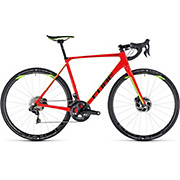 Cube Cross Race C62 SLT Road Bike 2018