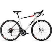 Cube Attain Pro Disc Road Bike 2018
