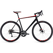 Cube Nuroad Road Bike 2018