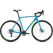 Cube Cross Race SL Road Bike 2018