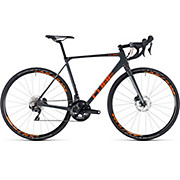 Cube Cross Race C62 Pro Road Bike 2018
