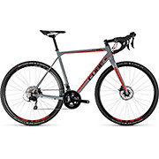 Cube Cross Race Pro Road Bike 2018