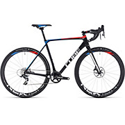 Cube Cross Race C62 SL Road Bike 2018