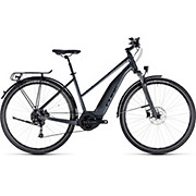 Cube Touring Hybrid ONE 500 Trapeze E-Bike 2018