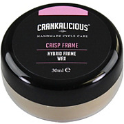 Crankalicious Crisp Frame Hybrid Frame Wax