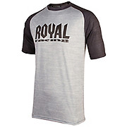 Royal Heritage  Short Sleeve Jersey 2018