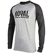 Royal Heritage Long Sleeve Jersey 2018