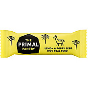 The Primal Pantry Raw Paleo Bar