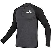Endura One Clan Henley Raglan L-S T-Shirt AW17