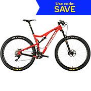 Santa Cruz Tallboy 2 CC Bike