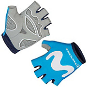 Endura Movistar Team Race Mitt 2018 SS18