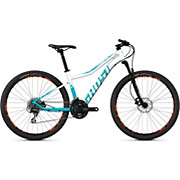 Ghost Lanao 2.7 Women's Hardtail Bike 2018