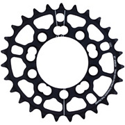 Rotor QX2 MTB Chainring Outer for 2x System