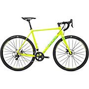 Fuji Cross 1.7 CX Bike 2018