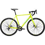 Fuji Cross 1.7 Road Bike 2018