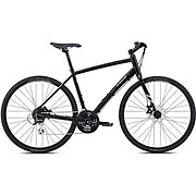 Fuji Absolute 1.9 Womans City Bike 2018